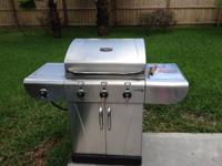 I am looking to sell my Infrared grill. It currently