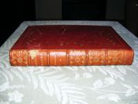 Complete set of Charles Dickens, Deluxe, 60 volumes in