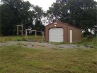 164 acres m/l located NE of Batesville, AR that