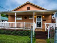 CHARMING 3-BR HOME Location: nitro, WV *UPDATED, MODERN