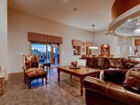 Youll love this charming,custom home on 1.2 acres with