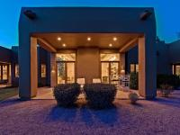 Sprawling estate situated on a 1+ acre lot offering
