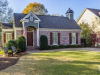 This charming like-new Brookhaven Heights home invites