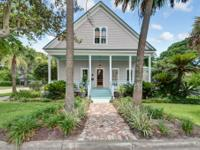 Located in downtown Fernandina, this 3,503 sw-ft, 4