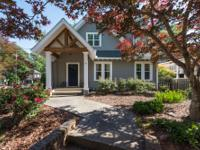 Charming renovated home in one of Buckhead's most