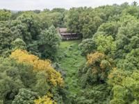 "Inviting 7+ Acre Estate. ""Riverwoods"" is a bucolic,"