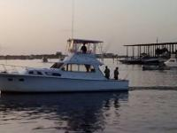 Charter Fishing Business for Sale on Beautiful Panama