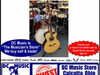 This Charvel is a very delightfully acoustic. Has the