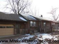 Chaska REO With Land in Amazing Location!8655 Tellers