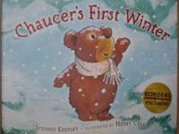 2008 Chaucers First Winter Borders Exclusive By:
