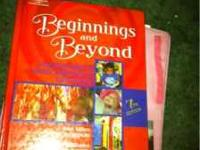 Selling my old child development book for 65.00. Took