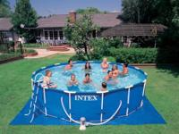 Hi.. Are you interested to buy a above ground pool to