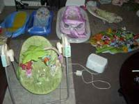 I have a few baby items that I would like to sell to