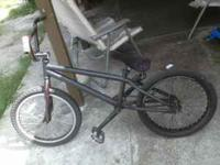 i have a haro bmx bike it has a 29/5 gears with a three