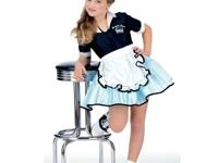Want to buy Car Hop Girl Child Costume? View our