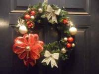 RW Crafts has cheap and beautifully hand made Wreaths,