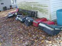 Do you need any parts for your riding mower?I have