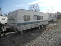 For sale is a Cheap Lite Weight 1998 Coachmen Catalina