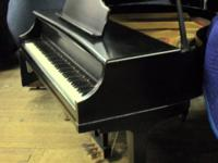 8 pianos for under $500 !!  We have several child