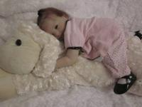 I will make any custom reborn doll for you , for the
