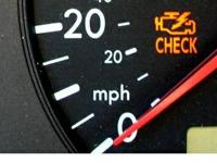 If your check engine light is on stop  by Ultimate Auto