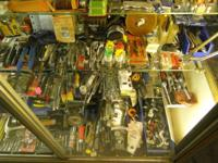 Check out the New Goody Specialty Tool Cabinet *GOT