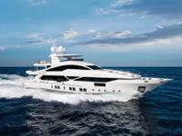 CHEERS 46 is a popular Benetti VELOCE 140 fast