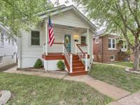 Cheery Clifton Heights bungalow! Location: Clifton