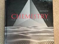 Chemistry: The Central Science by Bruce E. Bursten, H.