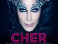 CHER LIVE !!! DRESSED TO KILL TOUR.  With Special Guest