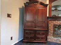 Type: Living Room Type: Entertainment Center/Armoire