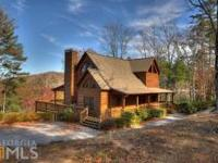^king Of The Mountain^ 3br/3.5ba Log Sided Cabin