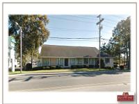 Cherry Grove Office Bldg-4,640 SF Building For Sale