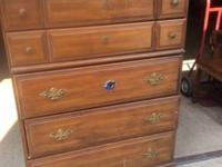 We have numerous odd chest and dressers offered. Priced