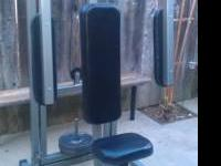GYM QUALITY, CONTINENTAL SYSTEMS FITNESS PRODUCTS,