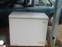 Magic Chef, chest freezer, Model No: HMCF7WHas some
