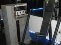 Life Circuit Commercial Chest Press Exercise Machine,