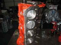 402 big block chevy shortblock, block casting #