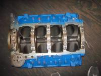 CHEVROLET BIG BLOCK 496 CI GEN VII BORED .030 OVER HOT