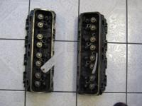 CHEVROLET SMALL BLOCK  906 VORTEC CYLINDER HEADS