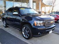 Carfax - 1 Owner - GM Certified - 4WD - Navigation -
