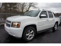 This is a great 2007 Avalanche pickup LTZ 1500. This