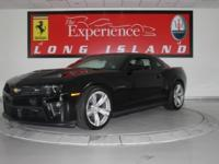 2013 Chevrolet Camaro ZL1Take a look at this incredible