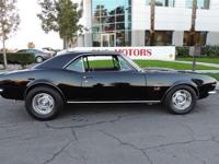 This is a Chevrolet, Camaro for sale by CNC Motors. The