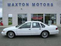 Options Included: Rear Wheel Drive, Air Conditioning,