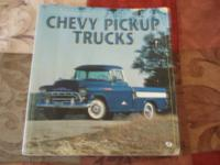 Standard Catalog of Chevrolet Trucks Pickups and Light