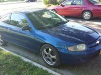 2005 Chevrolet Cobalt. Excellent Condition, 2 door