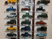 This is a #25 car collection called (History Of