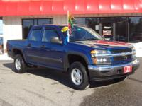 The Chevrolet Colorado was among the first of a new