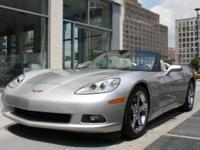 2006 Chevrolet Corvette The Experience Auto Group is